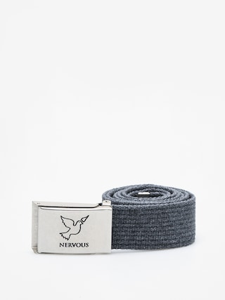 Opasok Nervous Icon (grey)