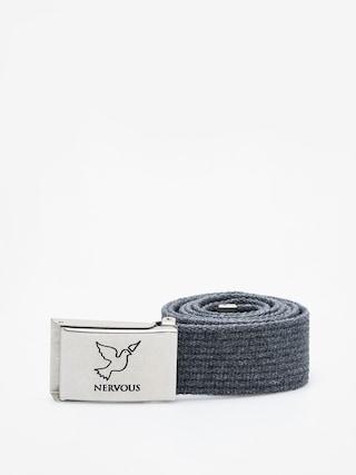 Opasok Nervous Icon (grey)