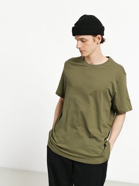 Tričko Nike SB Sb Essential (medium olive)