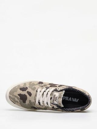 Topánky Supra Cobalt (camo bone)