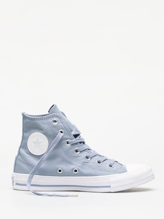 Tenisky Converse Chuck Taylor All Star Hi Wmn (indigo fog/white/w)
