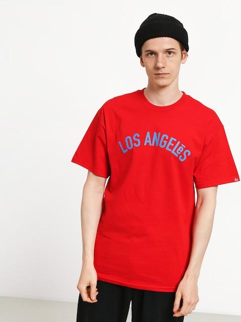 Tričko Es La (red)