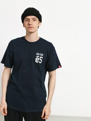 Tričko Es Ny (navy)