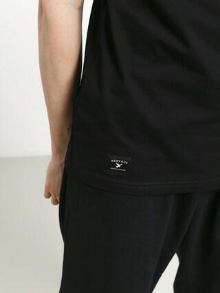 Tričko Nervous Totem (black)