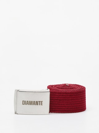Opasok Diamante Wear Diamante Classic (burgundy)