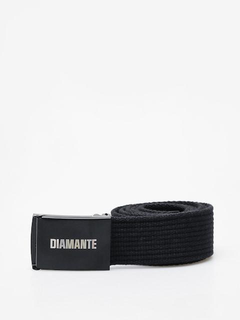 Opasok Diamante Wear Diamante Classic (black/black)