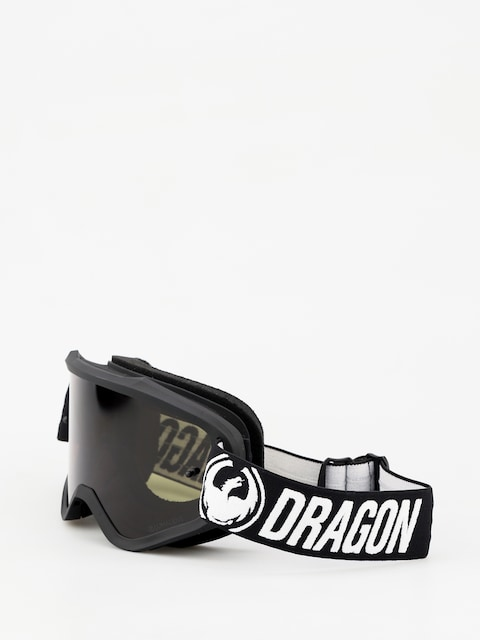 Okuliare na snowboard Dragon MXV (coal/lumalens jet)