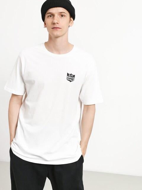 Tričko Volcom Ozzie Bsc