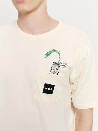 Tričko HUF Popeye (cream)