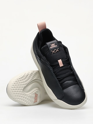 Topánky Supra Instagate (black bone)