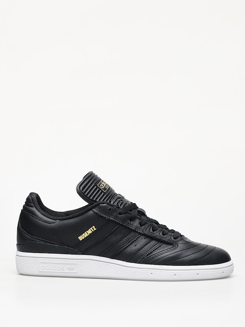 Topánky adidas Busenitz (core black/gold met./ftwr white)