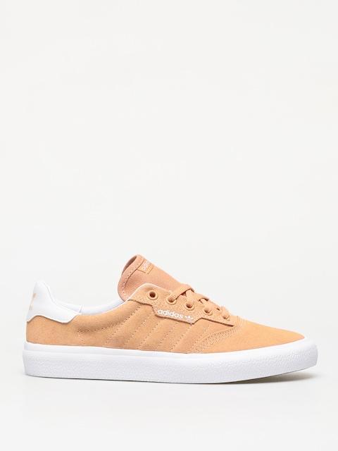 Topánky adidas 3Mc (glow orange/ftwr white/ftwr white)