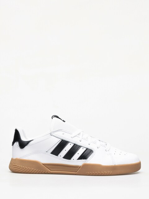 Topánky adidas Vrx Low (ftwr white/core black/gum4)
