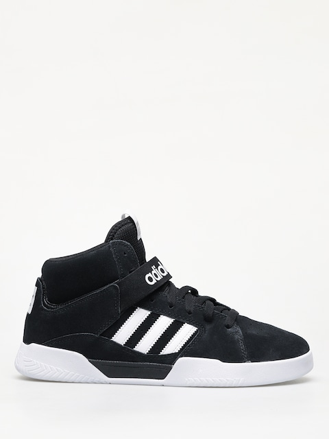 Topánky adidas Vrx Mid (core black/ftwr white/ftwr white)