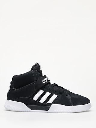 Topu00e1nky adidas Vrx Mid (core black/ftwr white/ftwr white)
