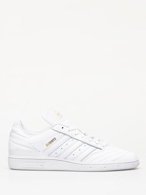 Topánky adidas Busenitz (ftwr white/gold met./ftwr white)