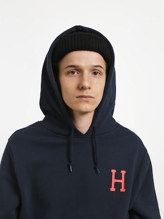 Mikina s kapucňou HUF Popeye Skates HD (navy)