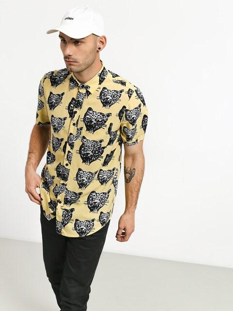 Košeľa Volcom Ozzie Cat (lim)