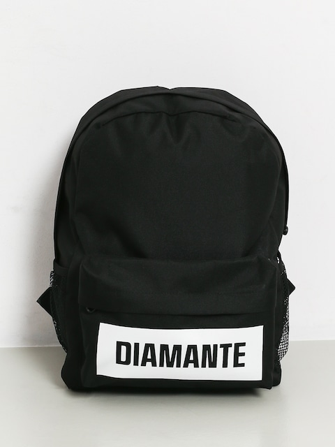 Batoh Diamante Wear Boxlogo (black)