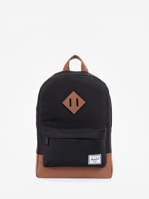 Batoh Herschel Supply Co. Heritage Kids (black/tan)