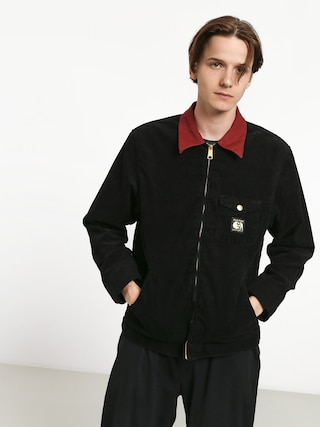 Bunda Carhartt WIP Pass Port (black)