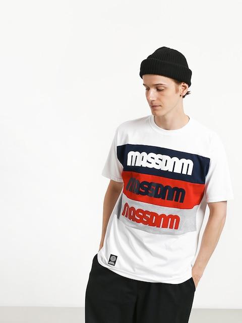 Tričko MassDnm Separate