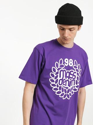 Triu010dko MassDnm Base (purple)