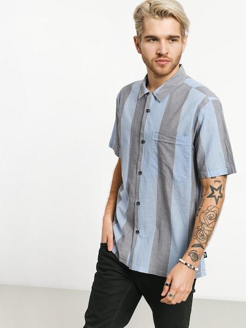 Košeľa Stussy Bold Stripe (blue)