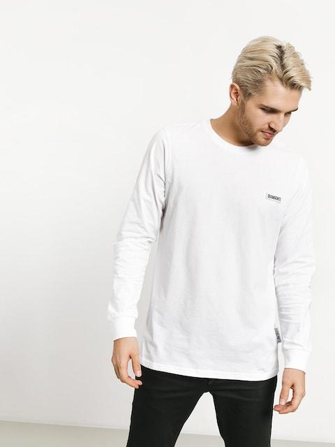 Triko Diamante Wear Basic (white)