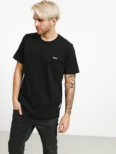 Tričko Diamante Wear Basic (black)