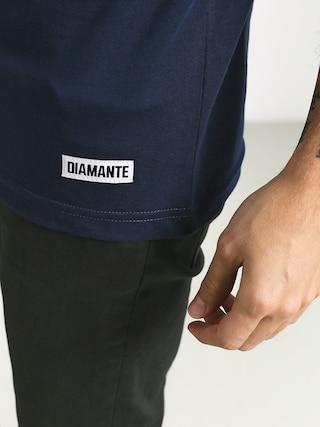 Tričko Diamante Napijemy Się (navy)