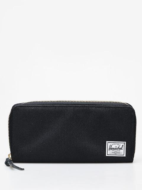 Peňaženka Herschel Supply Co. Avenue (black)
