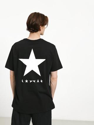 Tričko Malita Star Db (black)