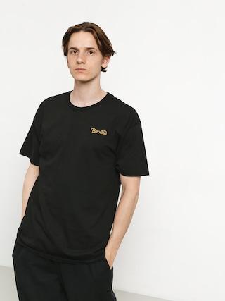 Triu010dko Brixton Grade III Stt (black/gold)