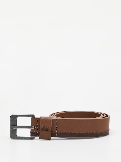 Opasok Quiksilver Binge 3 (chocolate brown)