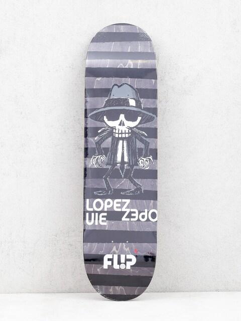 Doska Flip ZC2 Lopez (black)