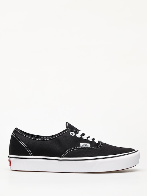 Topánky Vans ComfyCush Authentic (classic black/true white)
