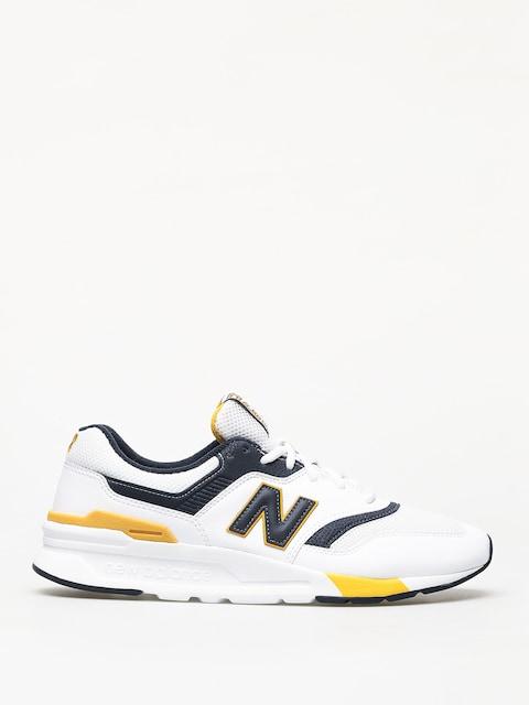Topánky New Balance 997 (white/navy)