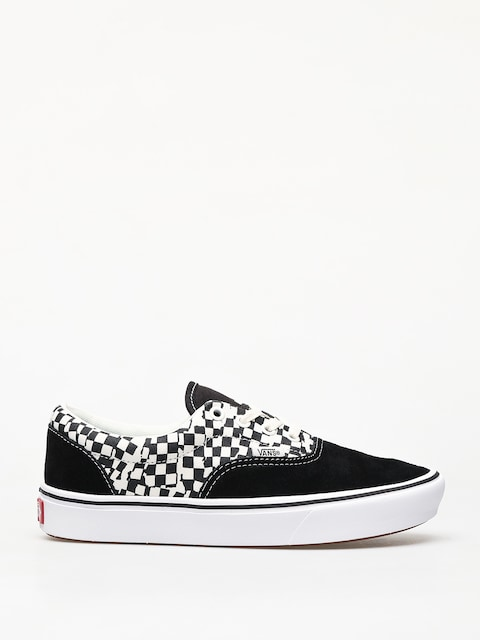 Topánky Vans ComfyCush Era (tear check/black/true white)