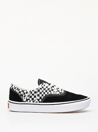Topu00e1nky Vans ComfyCush Era (tear check/black/true white)