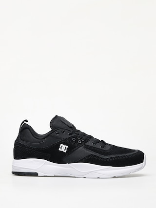 Topu00e1nky DC E Tribeka (black/white/black)
