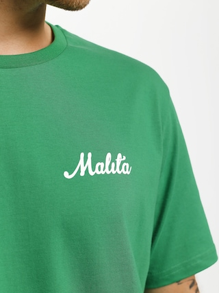 Tričko Malita Star Db (green)