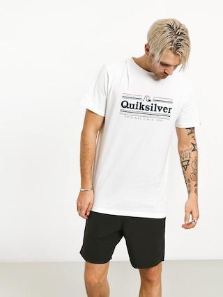 Triu010dko Quiksilver Get Buzzy (white)