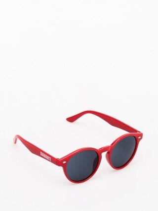 Slneu010dnu00e9 okuliare Diamante Wear Diamante (red)