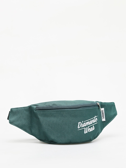 Ĺadvinka Diamante Wear Diamante Logo (bottle green)