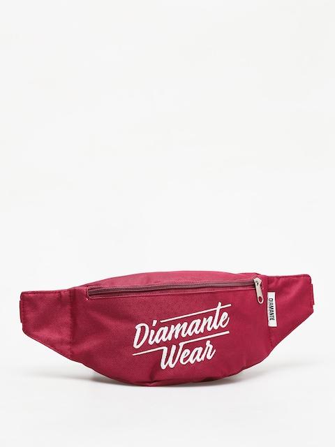 Ľadvinka Diamante Wear Diamante Logo Big
