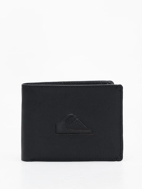 Peňaženka Quiksilver New Miss Dollar (black)
