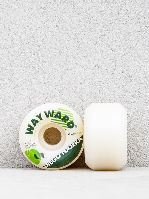 Kolieska Wayward Diego Najera