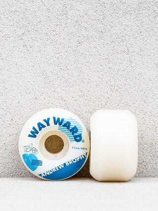 Kolieska Wayward Brophy (white/blue)