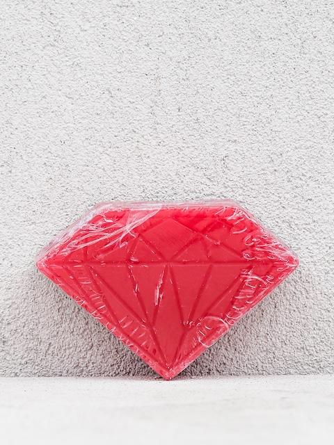 Vosk Diamond Supply Co. Brilliant Mini Wax (red)